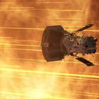 Космический зонд «коснулся» внешнего слоя Солнца