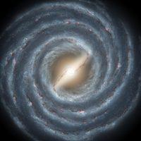 Сколько лет галактикам?