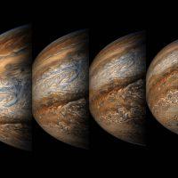 Россия планирует полет к Юпитеру космического корабля с ядерным двигателем