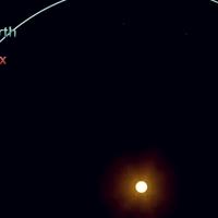 Зонд НАСА с драгоценным образцом астероида Бенну возвращается на Землю!