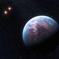 Эти 5 звездных систем в стиле Татуина действительно могут поддерживать жизнь