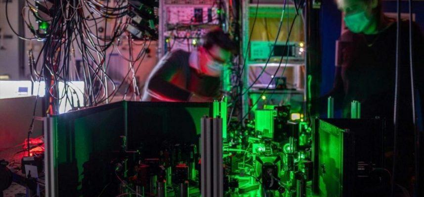 Первая в мире мультиузловая сеть приблизила нас к квантовому Интернету