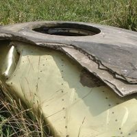 Если в ваш дом упадет космический мусор, существуют ли законы, которые защитят вас?