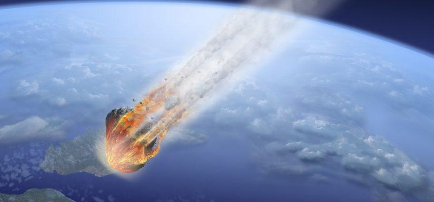 Ученые рассчитали необходимое время, чтобы остановить приближение астероида-убийцы к Земле