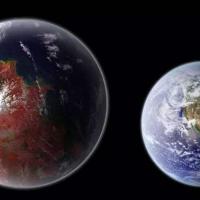 Атмосфера Земли возникла благодаря исключительному химическому процессу