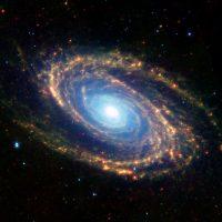 Астрономы зарегистрировали ближайший внегалактический быстрый радиосигнал