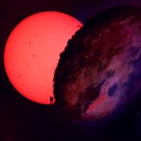 Гигантский «мигающий» объект обнаружен недалеко от центра нашей Галактики