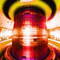 Усовершенствованный термоядерный реактор Китая
