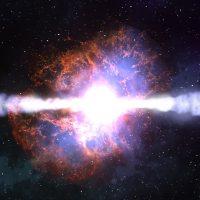 Ученые обнаружили новый тип космического взрыва, в 10 раз более энергичный, чем сверхновая