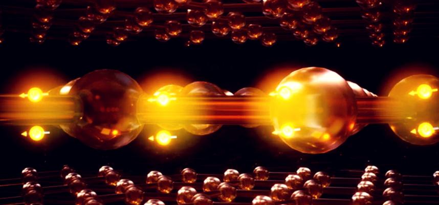 У графена обнаружена очень редкая форма сверхпроводимости