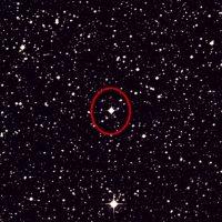 Эпическая вспышка Новой звезды настолько яркая, что вы можете увидеть ее невооруженным глазом