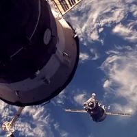 Новые трещины на МКС вызывают опасения