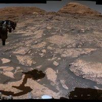 НАСА опубликовало новый панорамный тур по Марсу