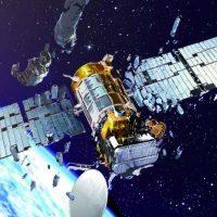Китайский спутник загадочно разбился в космосе. Теперь мы знаем причину