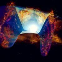 Астрономы обнаружили совершенно новый тип сверхновых