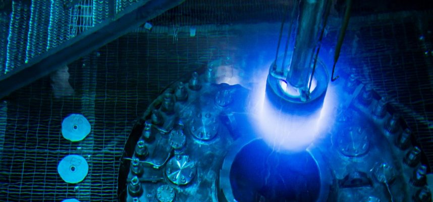 Ученые считают, что нейтронные лучи могут помочь раскрыть неуловимую «пятую силу» природы