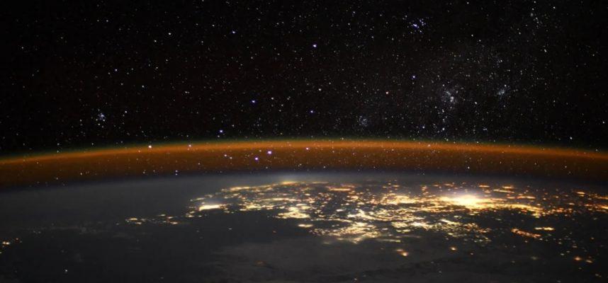 Потрясающий снимок Земли из космоса раскрывает хрупкую красоту нашей планеты