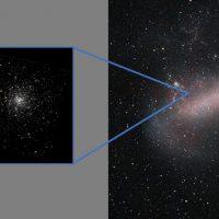 Астрономы подтвердили, что Большое Магелланово Облако полностью поглотило еще одну галактику