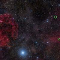 Таинственный источник в глубоком космосе генерировал 1652 быстрых радиосигнала всего за 47 дней