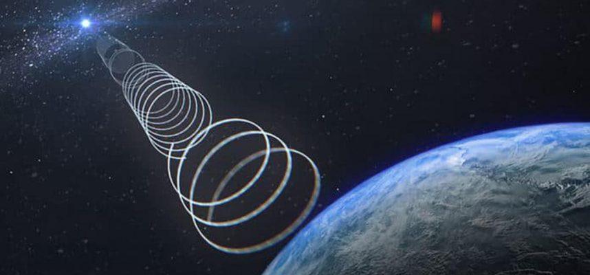 Ученые сообщают, что из центра Галактики исходит переменный радиосигнал